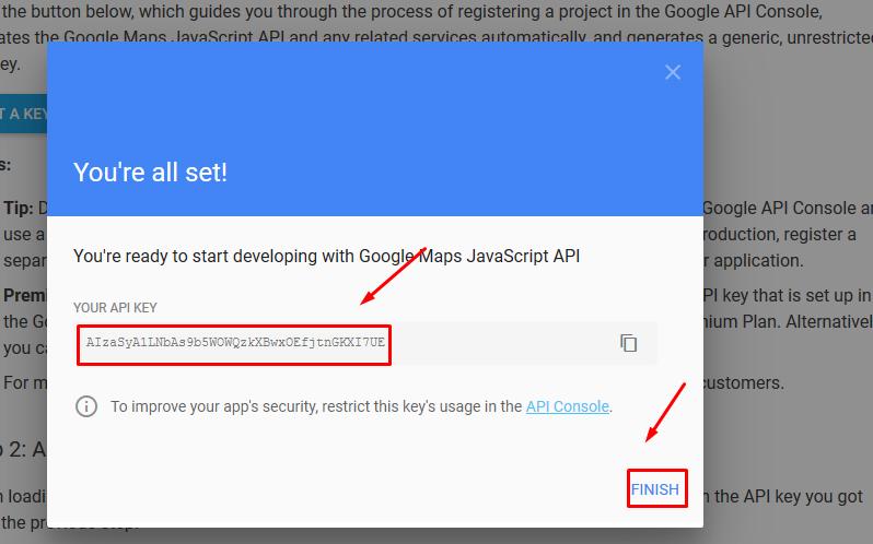 Multipurpose Website Templates Google Maps Do Not Show Up Api Key