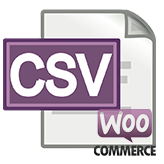 WooCommerce. How to create a .CSV file for products import