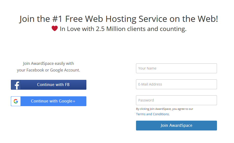 How to create free WordPress website - Template Monster Help