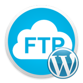 Step by step: how to use FTP to upload files to WordPress