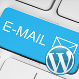 How to create posts by email in WordPress