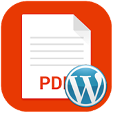 How to upload PDF files to your WordPress