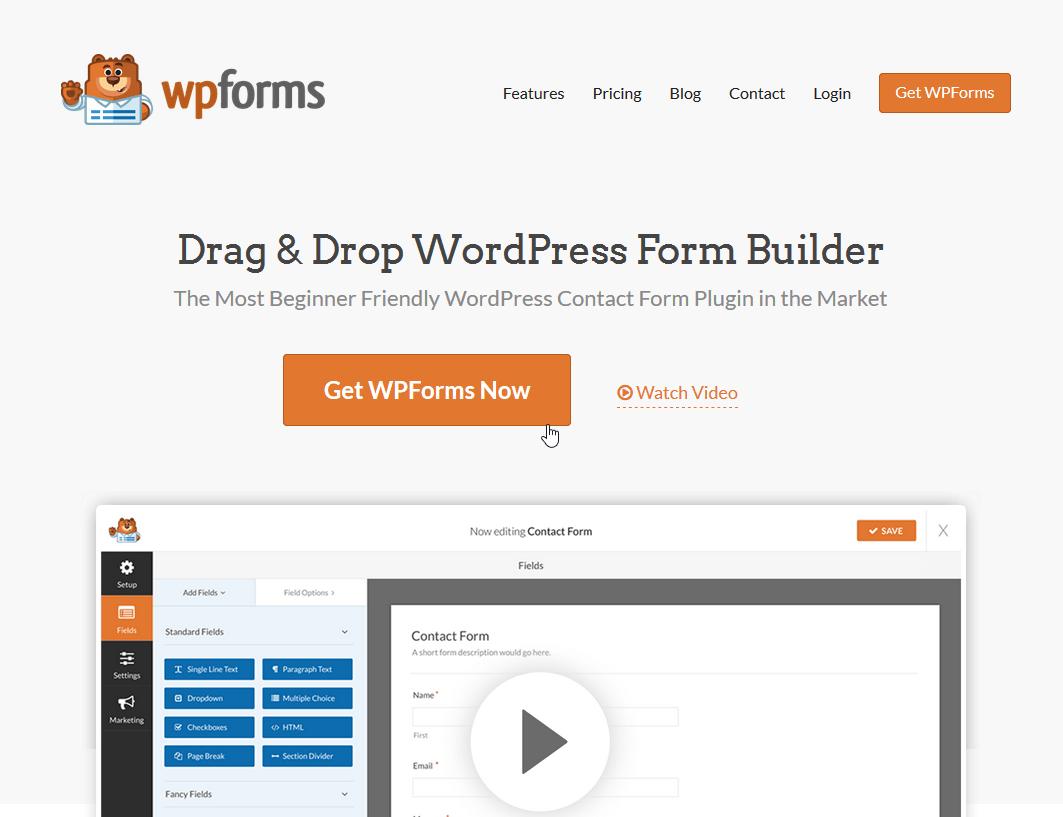 creating a custom wordpress login form plugin