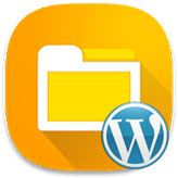 "How to install and use ""File Manager"" plugin to manage files in WordPress"