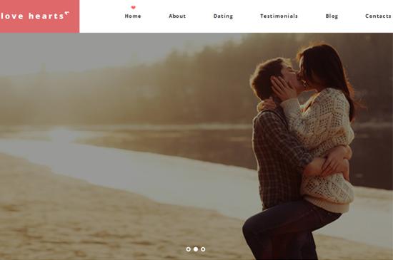 как создать профайл для сайта знакомств