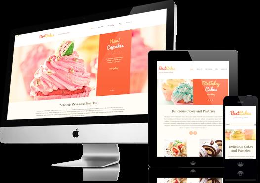 Cherry Framework Wordpress Themes
